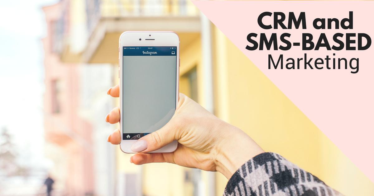 SMS-based Marketing