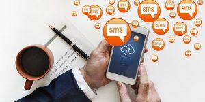 Mobile Marketing Text Blast