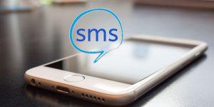 SMS Bulk Text