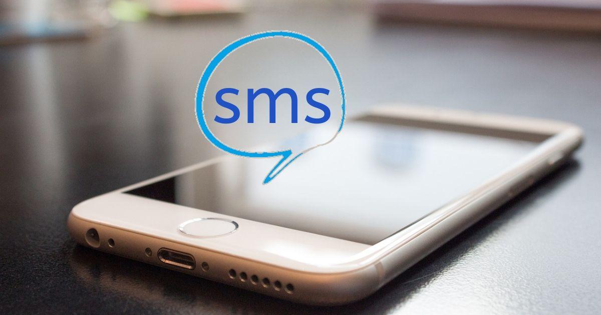 short messaging service